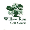 Willow Run Golf Course Logo