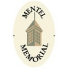 Mentel Memorial Golf Course Logo