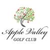 Apple Valley Golf Club - Public Logo