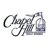 Chapel Hill Golf Course - Public Logo