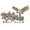 EagleSticks Golf Club - Public Logo