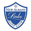 New Albany Links Golf Club Logo